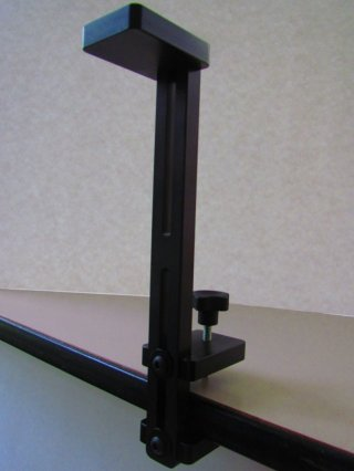POWDER MEASURE STAND